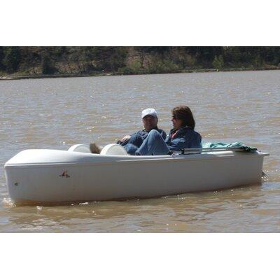 Cheap Nauticraft Super Sprite Pedal Boat (SSP101)
