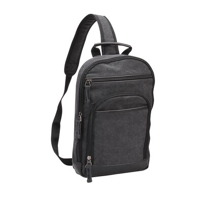 Preferred Nation The Tahoe Slim Sling - Color: Black at Sears.com