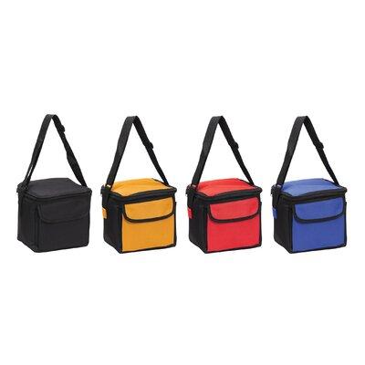 Preferred Nation Picnic Cooler (Set of 6) - Color: Black at Sears.com