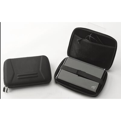 Neoprene Accessory Case in Black