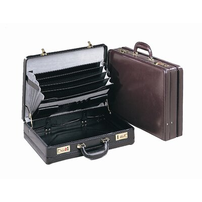 Expandable Briefcase