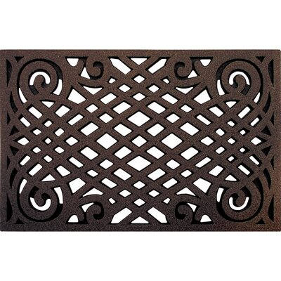 CleanScrape Celtic Doormat