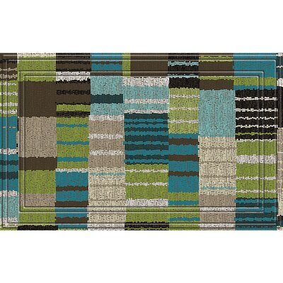 Haynesville Weave Tara Stripes Doormat