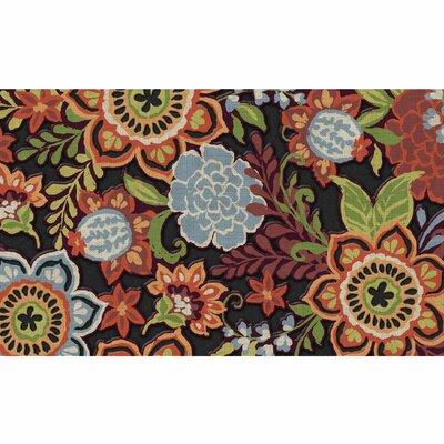 Elfrieda Floral Doormat