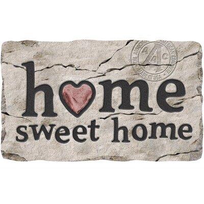 Elfrieda Home Sweet Home Doormat