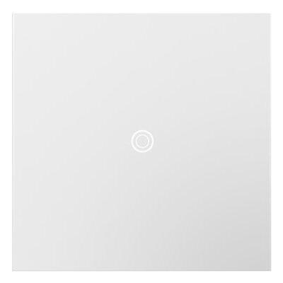 adorne SofTap Switch Finish: White