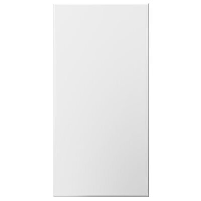 adorne Blank,1 Module Finish: White