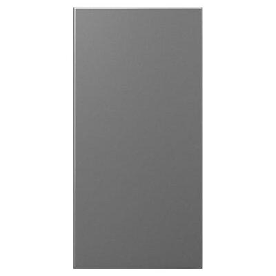 adorne Blank,1 Module Finish: Magnesium