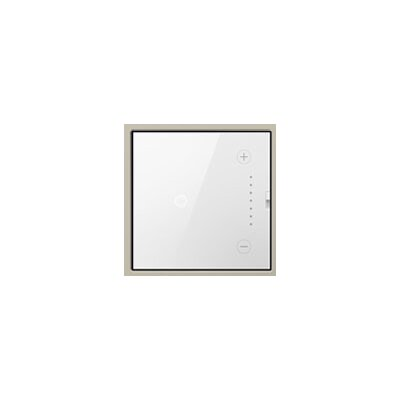 adorne Touch Dimmer Finish: White