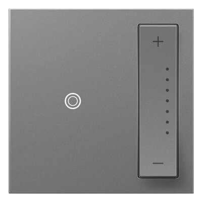 adorne SofTap Dimmer Finish: Magnesium