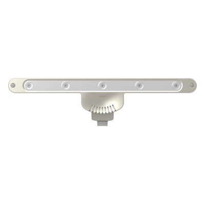adorne 12 LED Under Cabinet Bar Light