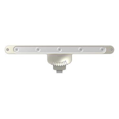 adorne 12 LED Under Cabinet Bar Light