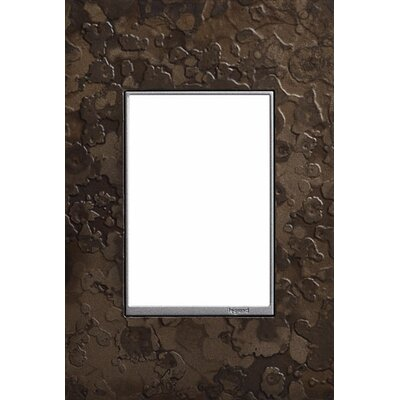 Adorne Hubbardton Forge 1-Gang+ Wall Plate Finish: Dark Smoke