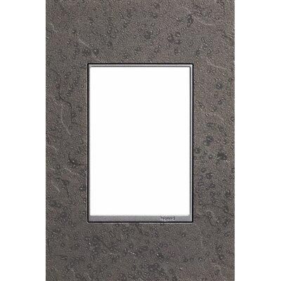 Adorne Hubbardton Forge 1-Gang+ Wall Plate Finish: Natural Iron