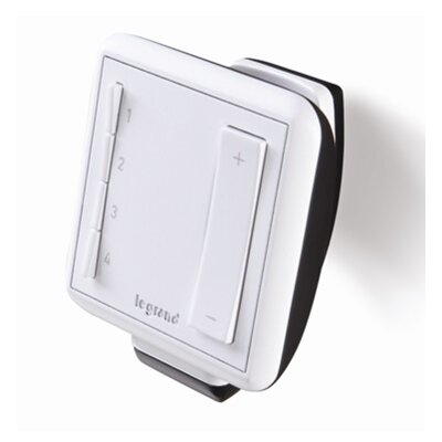 adorne Wireless Lighting Remote Control