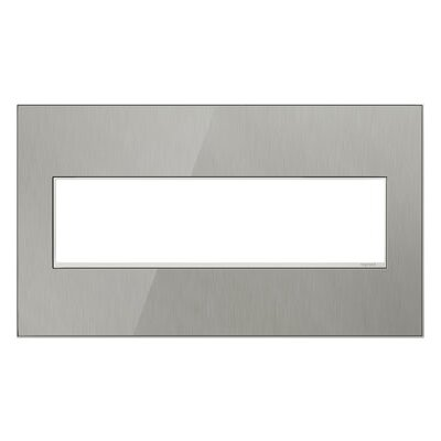 adorne 4-Gang Wall Plate