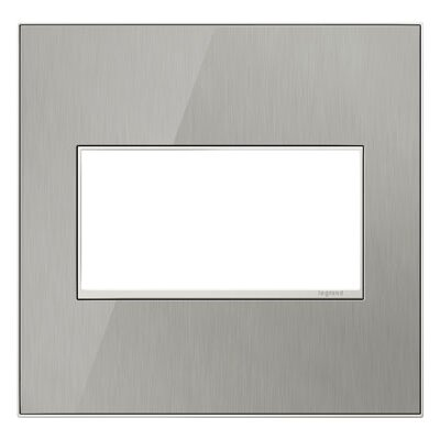adorne 2-Gang Wall Plate