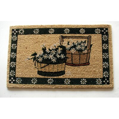 Wyat Basket Doormat