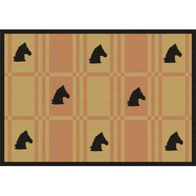 Chessmen Doormat