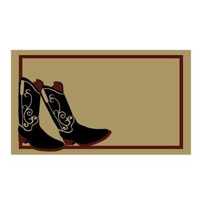 Boots Doormat