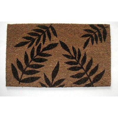 Fern Doormat