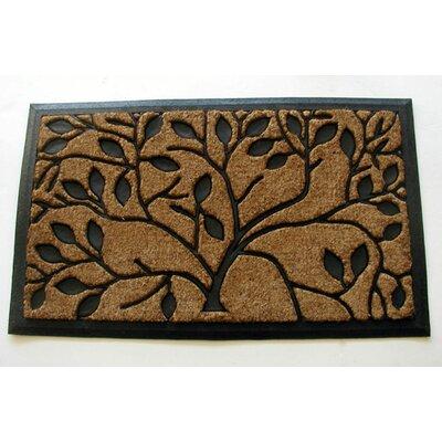 Calypso Tree of Life Doormat