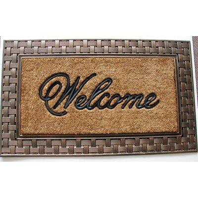 Pritchard Doormat
