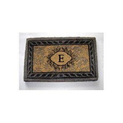 Imperial Leaf Doormat