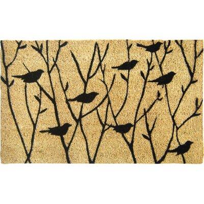 Correen Birds Doormat