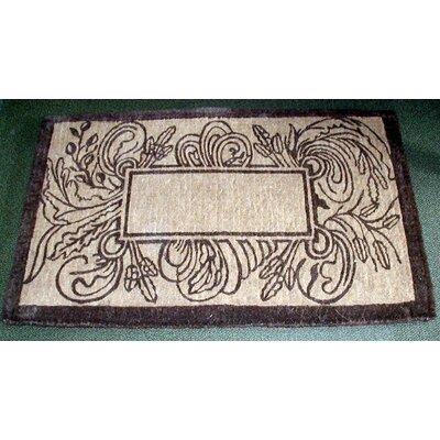 Coco Marseilles Doormat