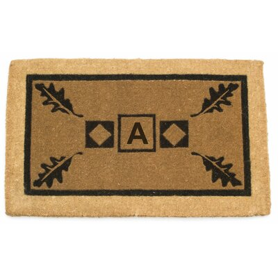 Imperial Border Doormat