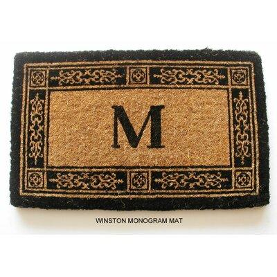 Imperial Winston Doormat