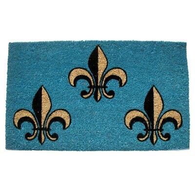 Lyon Doormat