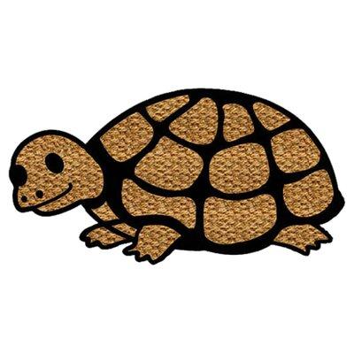 Turtle Doormat