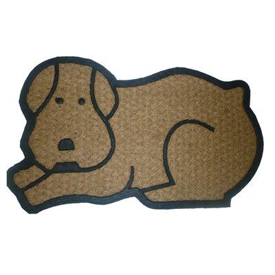 Dog Doormat