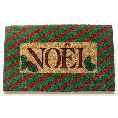 Noel Doormat