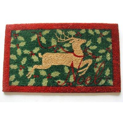 Reindeer Rugpad