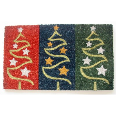 Trees Doormat