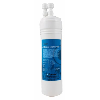 pH Balancing Ceramic Replacement Filter WP560086