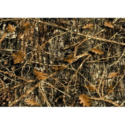 Concealed Brown Camo Doormat