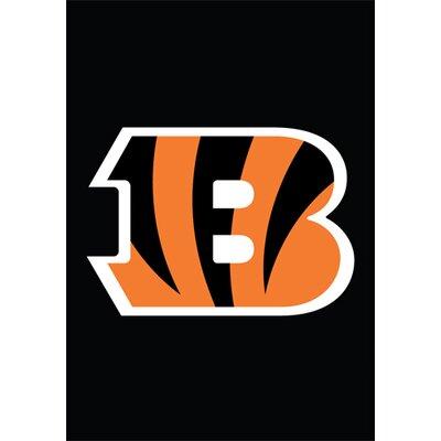 NFL Garden Flag NFL Team: Cincinnati Bengals