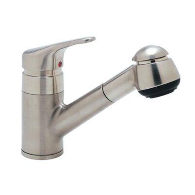 De Lux Single Handle Kitchen Faucet