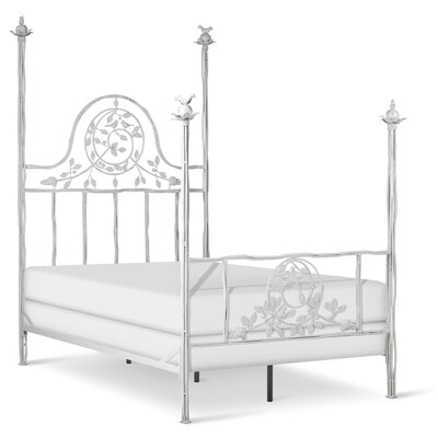 Full/Double Four poster Bed