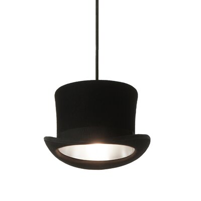 Jeeves & Wooster 1-Light Mini Pendant