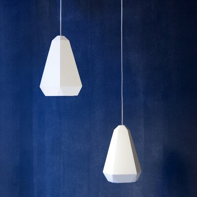 Portland 1-Light Mini Pendant