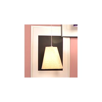 MNM 15.97 Wool Novelty Pendant Shade Color: Natural