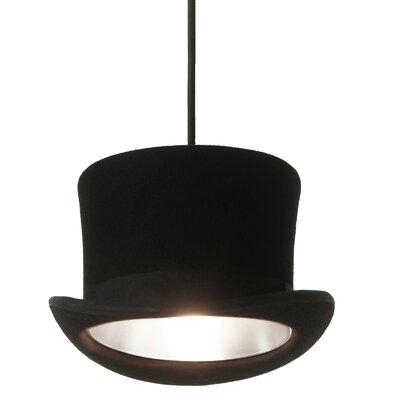 Jeeves & Wooster 1-Light Mini Pendant