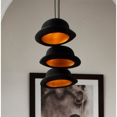 Jeeves 1-Light Mini Pendant
