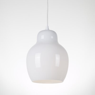 Pomelo 1-Light LED Mini Pendant