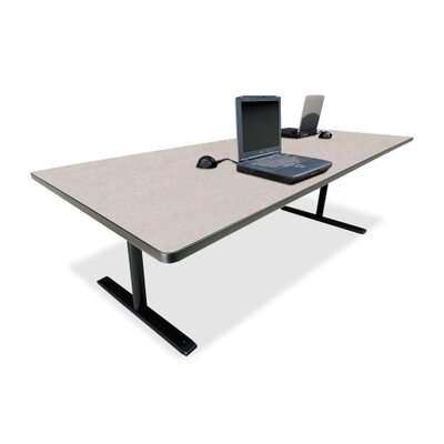 Rectangular Conference Table Top Product Photo